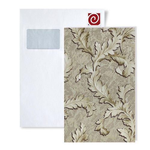 Tapeten Muster EDEM 9010-Serie | Blumen Tapete im Barock-Stil glänzend – Bild 5
