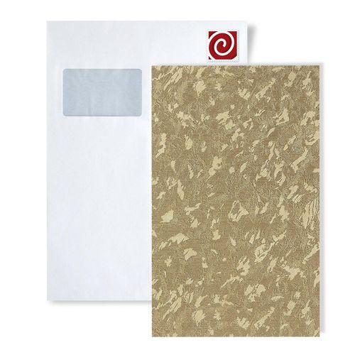 Tapeten Muster EDEM 9011-Serie | Uni Tapete in Spachteloptik glänzend – Bild 2