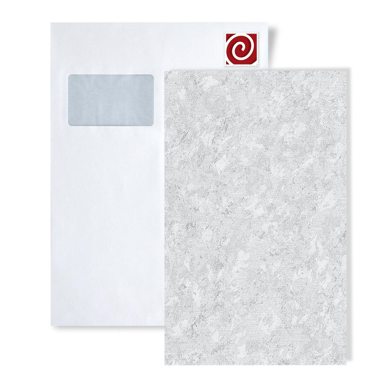 Papier Peint Effet Crepi Échantillon de papier peint edem 9076-series   papier peint unicolore à  l'aspect crépi et un effet métallique