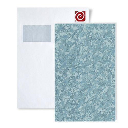Staal behang EDEM 9076-series | Uni kleuren behang in spachtelputz look en metallic effect – Bild 5