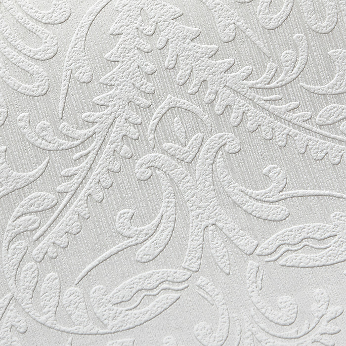 barock tapete edem 83002br60 vliestapete zum berstreichen strukturiert mit ornamenten matt wei. Black Bedroom Furniture Sets. Home Design Ideas