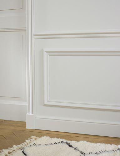 Moldura para pared Orac Decor PX175 AXXENT Moldura decorativa Perfil de estuco 2 m – Imagen 8