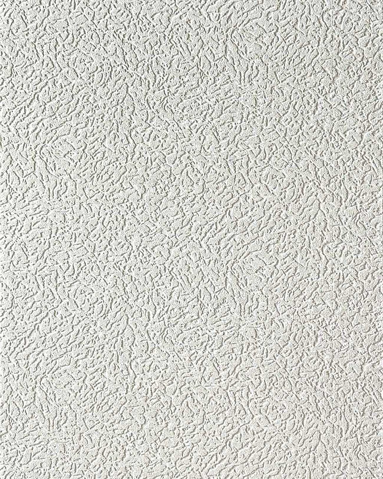 Edem 202 40 Dekorative Struktur Schaum Tapete Rauhfaser Weiß Putz Optik 1 Kart