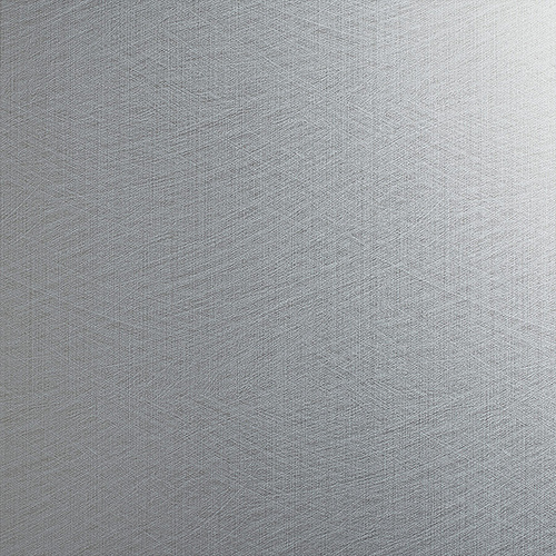 1 MUSTERSTÜCK S-20193-SA WallFace METALLIC USED SILVER AR Deco Collection | Wandpaneel MUSTER in ca. DIN A4 Größe – Bild 3