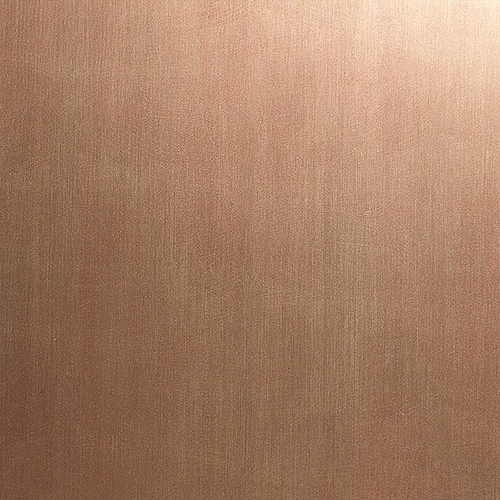 ITEM SAMPLE Wall panel WallFace S-20199 | Decor panel metal look copper – Bild 2