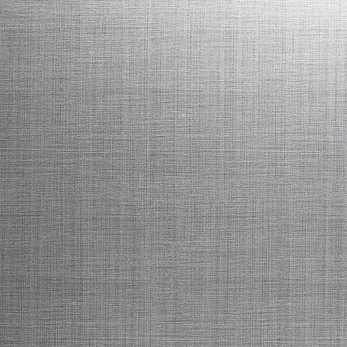 ITEM SAMPLE Wall panel WallFace S-20203 | Decor panel metal look silver – Bild 2