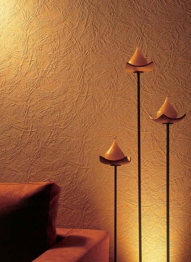 struktur tapete zum berstreichen edem 308 60 25 meter streichbare vlies tapete dekor putz optik. Black Bedroom Furniture Sets. Home Design Ideas