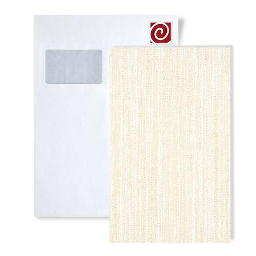 1 PIEZA DE MUESTRA S-596-XX ATLAS CLANDESTINO II Papel pintado rayas gráfico | MUESTRA de papel pintado en tamaño aprox DIN A4 – Imagen 3