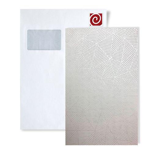1 CAMPIONE S-594-XX ATLAS XPLOSION Carta da parati disegno geometrico | CAMPIONE di carta da parati  in circa DIN A4 – Bild 4