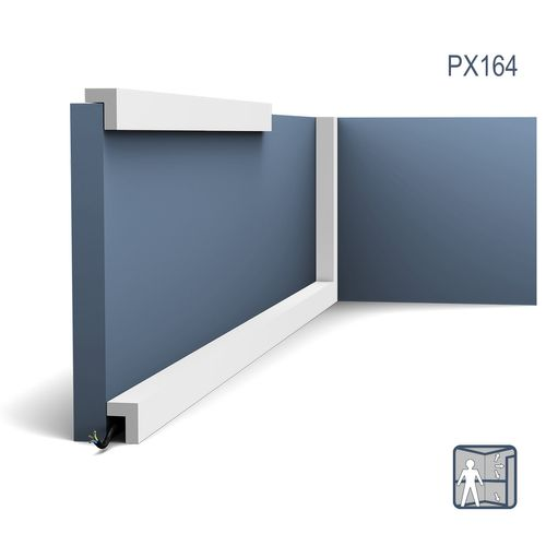Multifunktionale Leiste PX164 2m – Bild 1