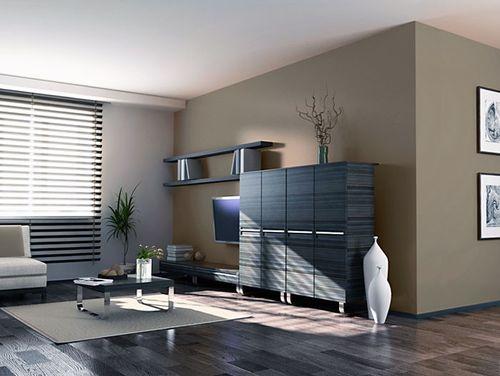 Renovatievlies 120 g Profhome HomeVlies 399-120 overschilderbaar glad wit vliesbehang voor wand en plafond | 1 rol 5,33 m2 – Bild 3