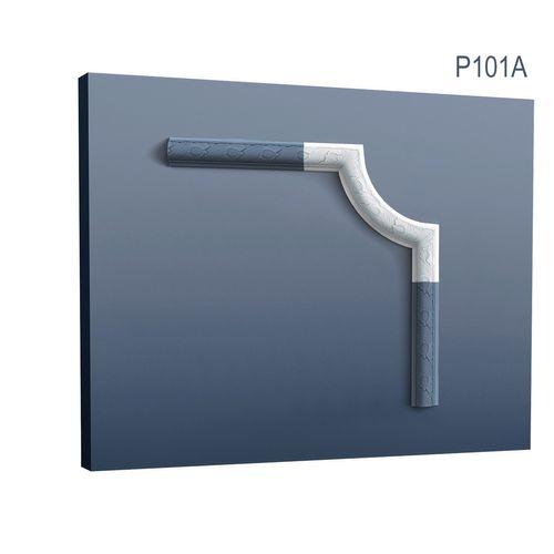 Elemento angolare decorativo Orac Decor P101A LUXXUS  – Bild 1