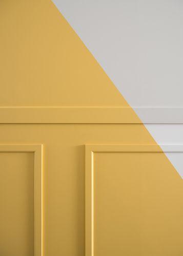 Sockelleiste Orac Decor SX184F AXXENT CASCADE flexible Sockelleiste Wandleiste Zierleiste modernes Design weiß 2 m – Bild 5