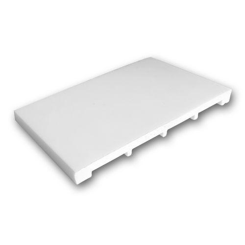 1 ÉCHANTILLON S-SX168 Orac Decor AXXENT | ÉCHANTILLON Plinthe Cimaise Longueur env. 10 cm