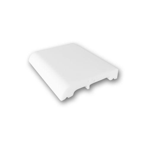1 ÉCHANTILLON S-SX183 Orac Decor AXXENT | ÉCHANTILLON Plinthe Cimaise Longueur env. 10 cm