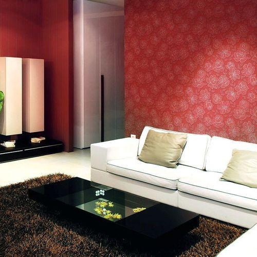 streifen tapete edem 174 36 design tapete vinyltapete hell kakao braun silber original edem bei. Black Bedroom Furniture Sets. Home Design Ideas