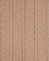 Vinyl stripes wall covering wallpaper EDEM 174-36 light brown silver  001
