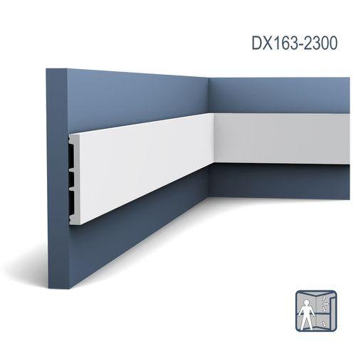 Fensterumrandungen Türumrandungen DX163-2300 2,30m – Bild 1