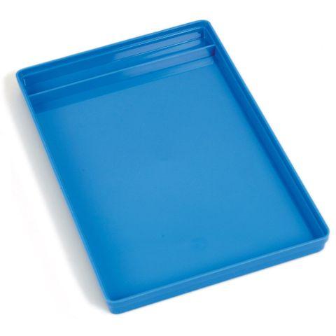 Prickelschale 20,5x15,5cm - stabile Schale für Prickelfilz & Prickelnadeln – Bild 1