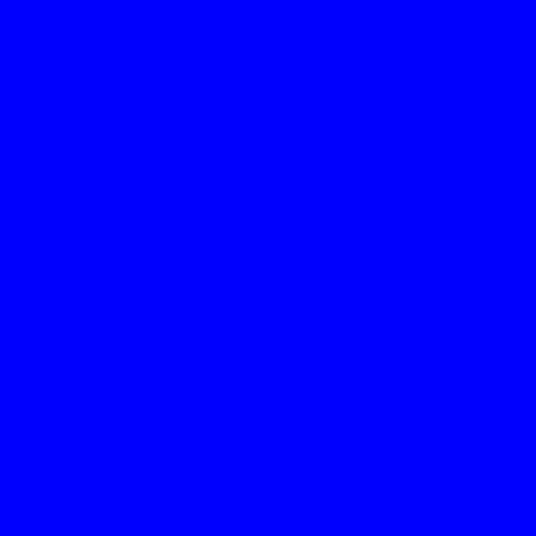 Piccolino Schulmalfarbe 1000ml dunkelblau - Premium Color - Gouache Schultempera