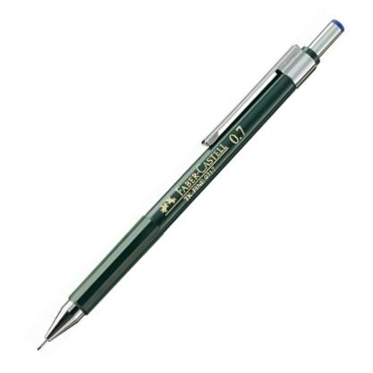 Faber Castell 136700 TK fine 9717 Druckbleistift 0,7mm