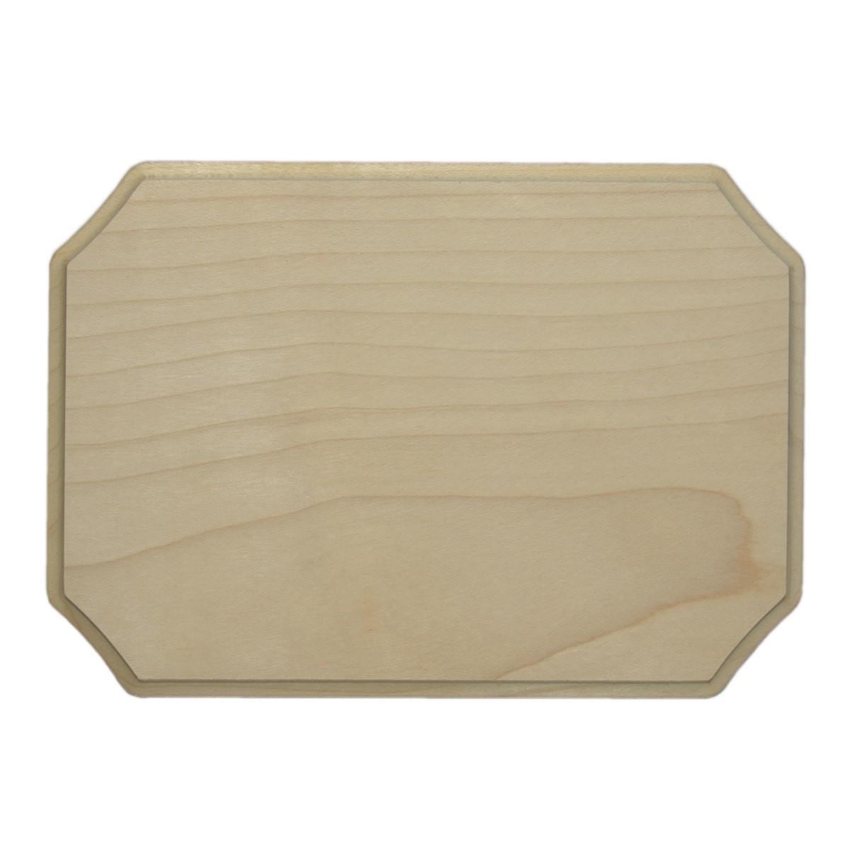 Holzschild Turschild Holz 15cm Blanko Zum Individuellen