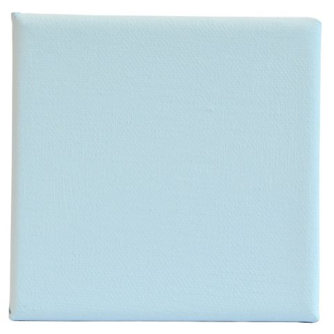 Kreidefarbe Chalky Vintage Color 250ml, Hellblau - Junker Creative Color – Bild 2