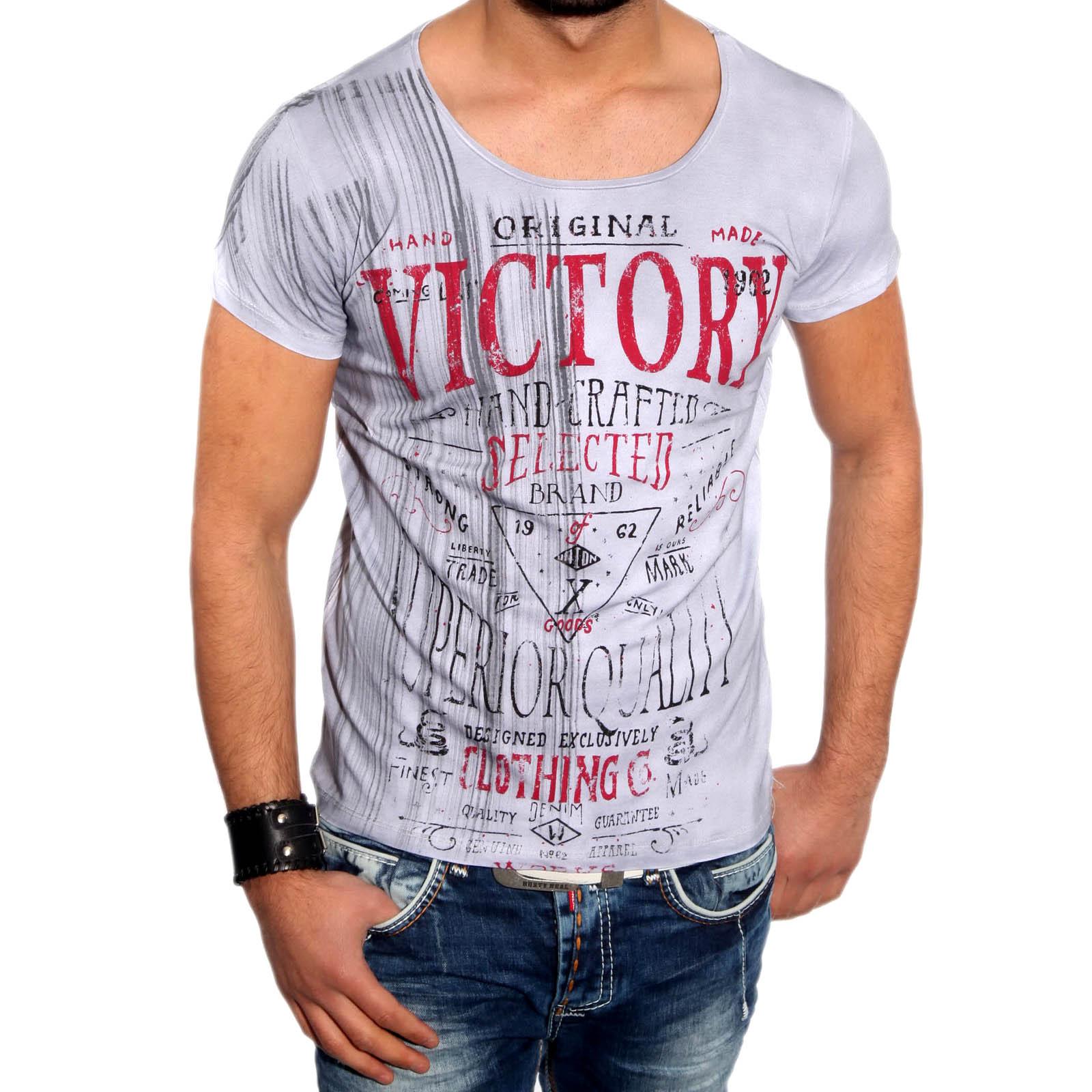 T-Shirt A-16628 R-Neal