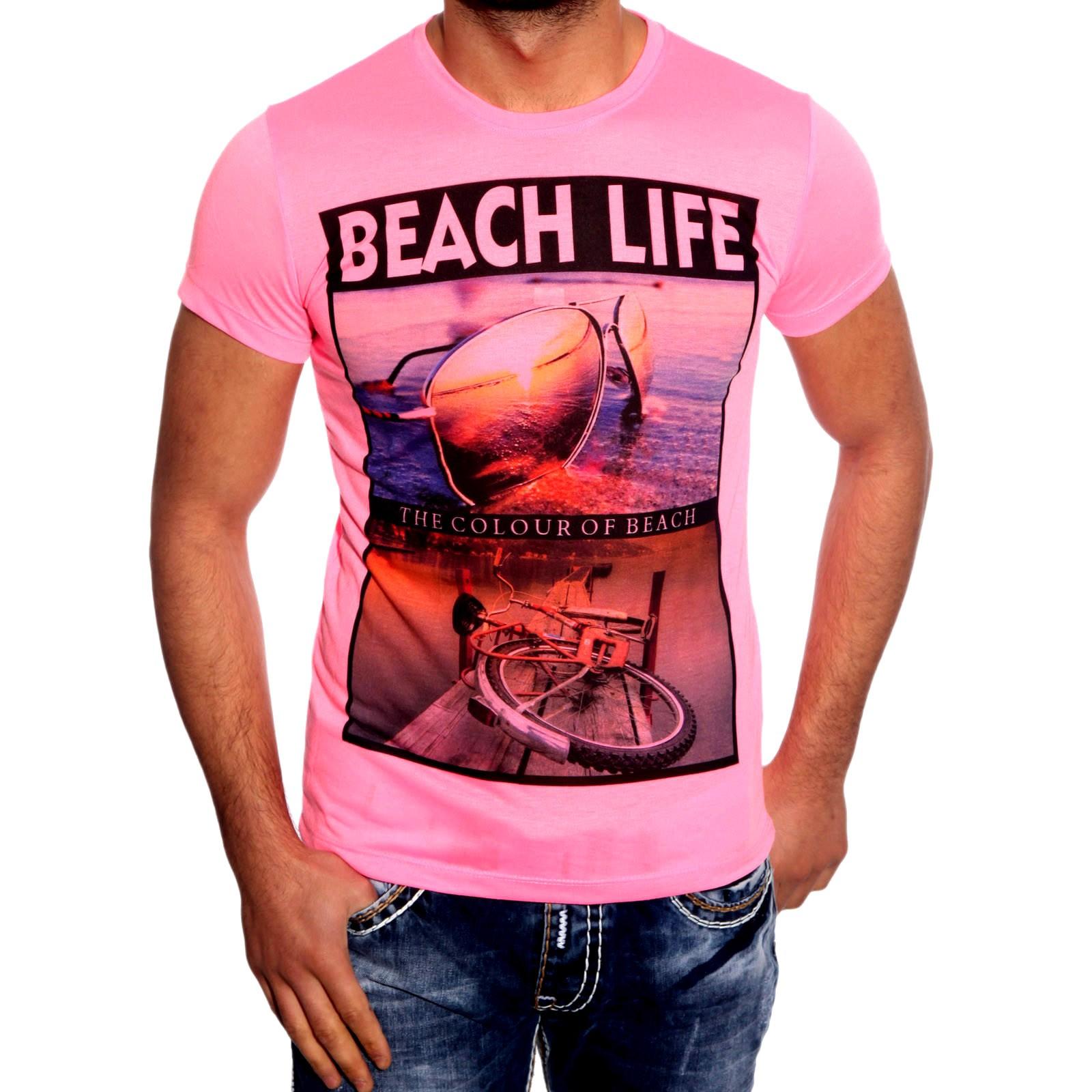 T-Shirt 6637 R-Neal