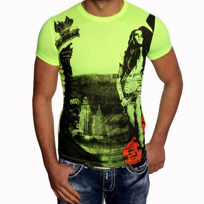 T-Shirt 6632 R-Neal