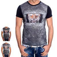 T-Shirt 6654 R-Neal 001