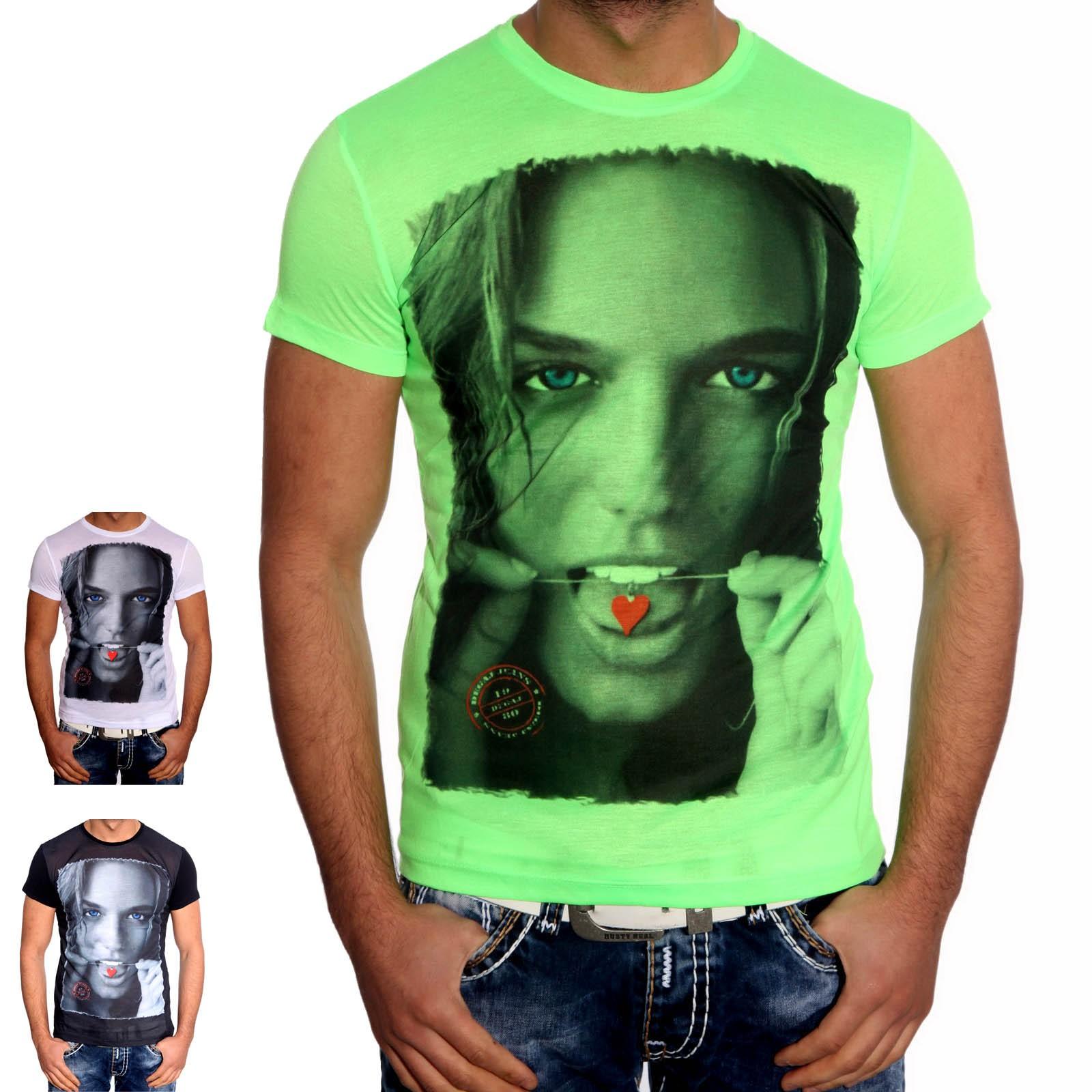 T-Shirt 6629 R-Neal