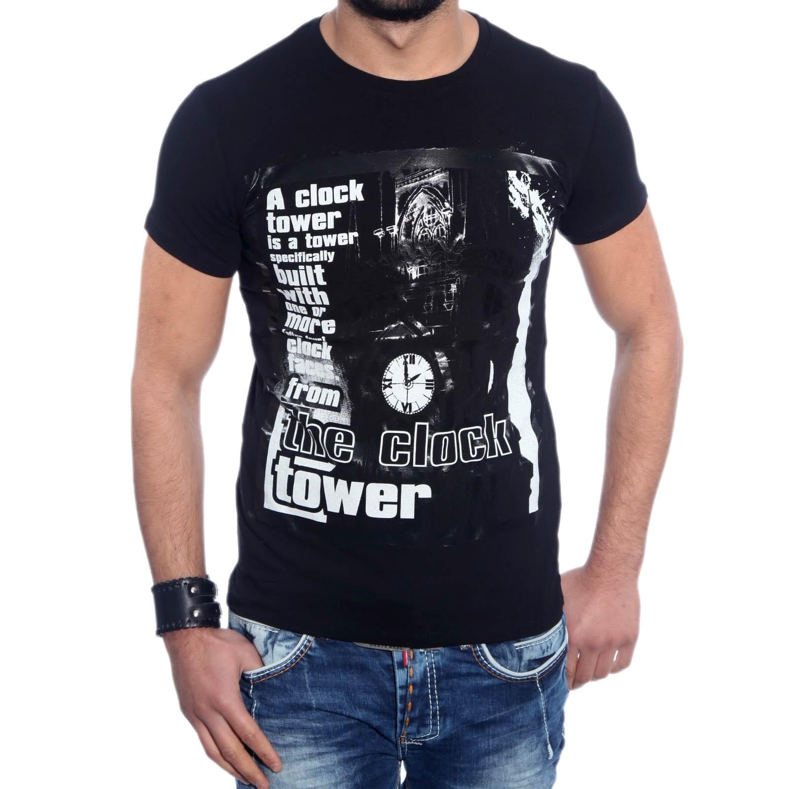 T-Shirt 6639 R-Neal