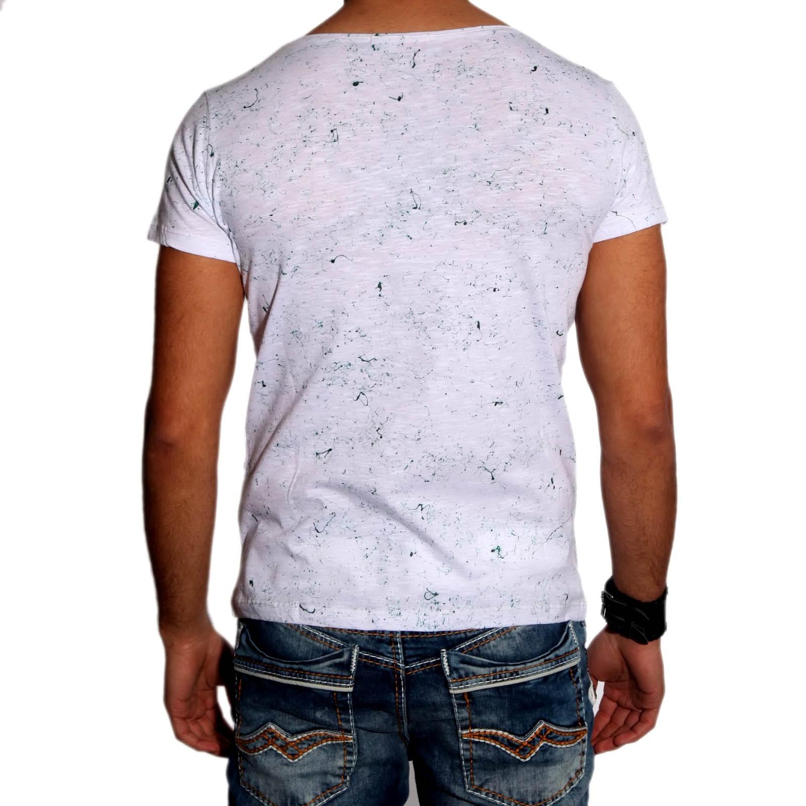 T-Shirt 6627 R-Neal