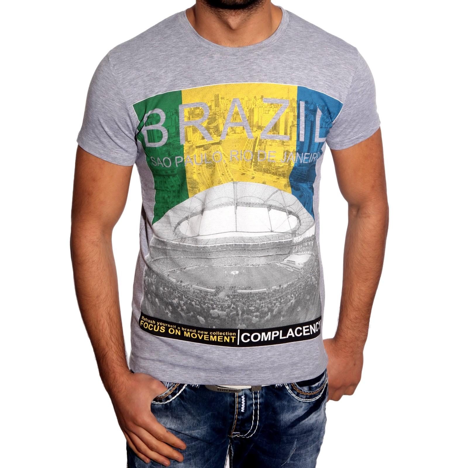 T-Shirt 6657 R-Neal