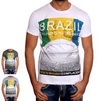 T-Shirt 6657 R-Neal 001