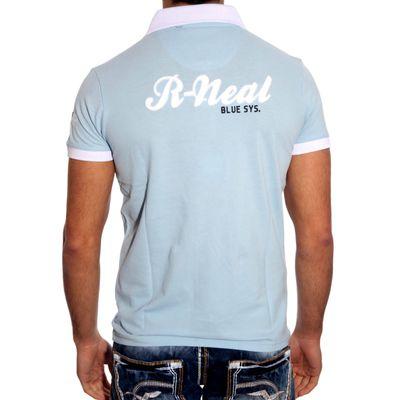 Poloshirt 6621 R-Neal