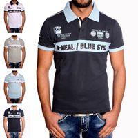 Poloshirt 6621 R-Neal 001