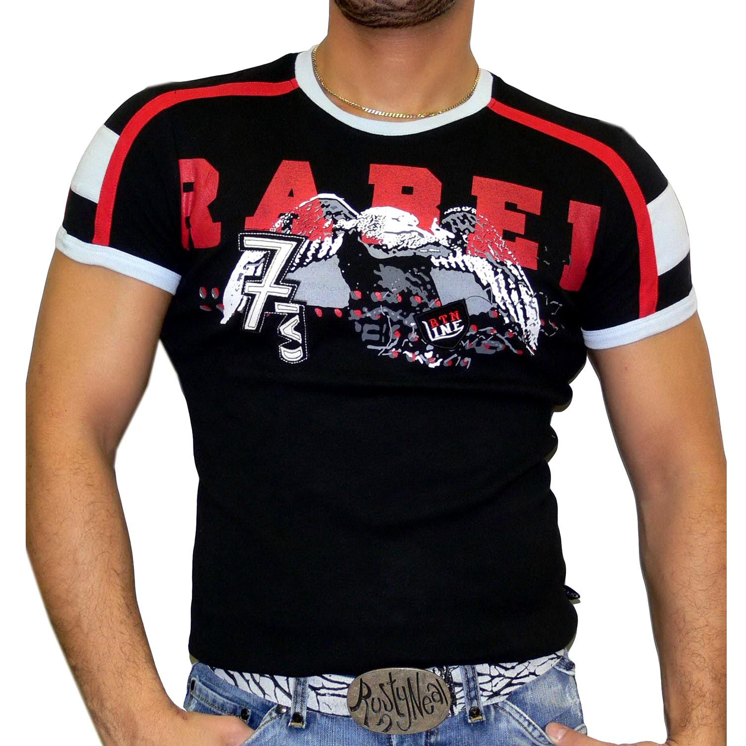 T-Shirt 612 Beige Rusty Neal