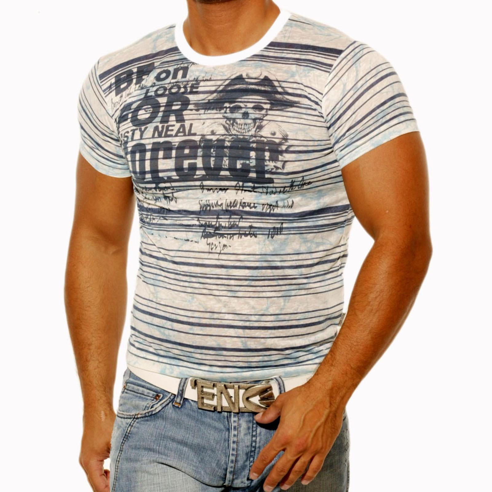 T-Shirt 500 Rusty Neal