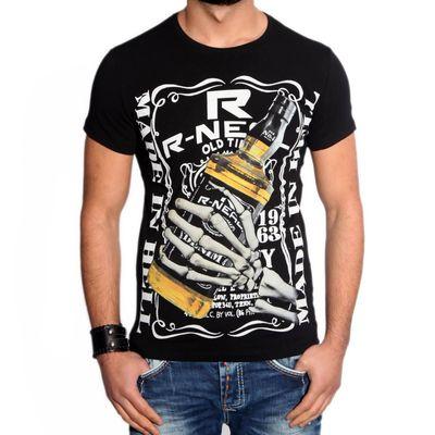 T-Shirt 6656 Rusty Neal