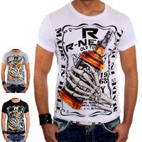T-Shirt 6656 Rusty Neal 001