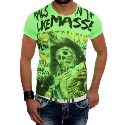 T-Shirt 6642 Rusty Neal