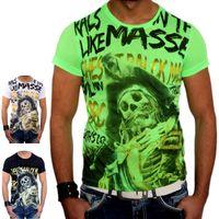 T-Shirt 6642 Rusty Neal 001