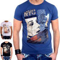 T-Shirt 6633 R-Neal 001
