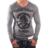 Longshirt Anthrazit 5309 R-Neal 001