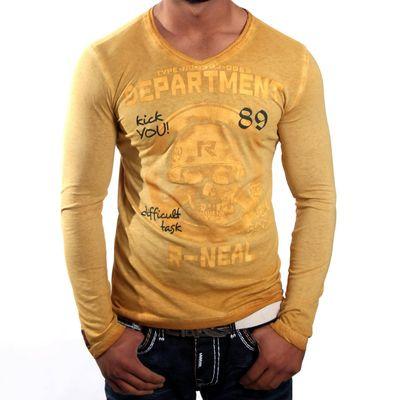 Longshirt Camel 5309 R-Neal