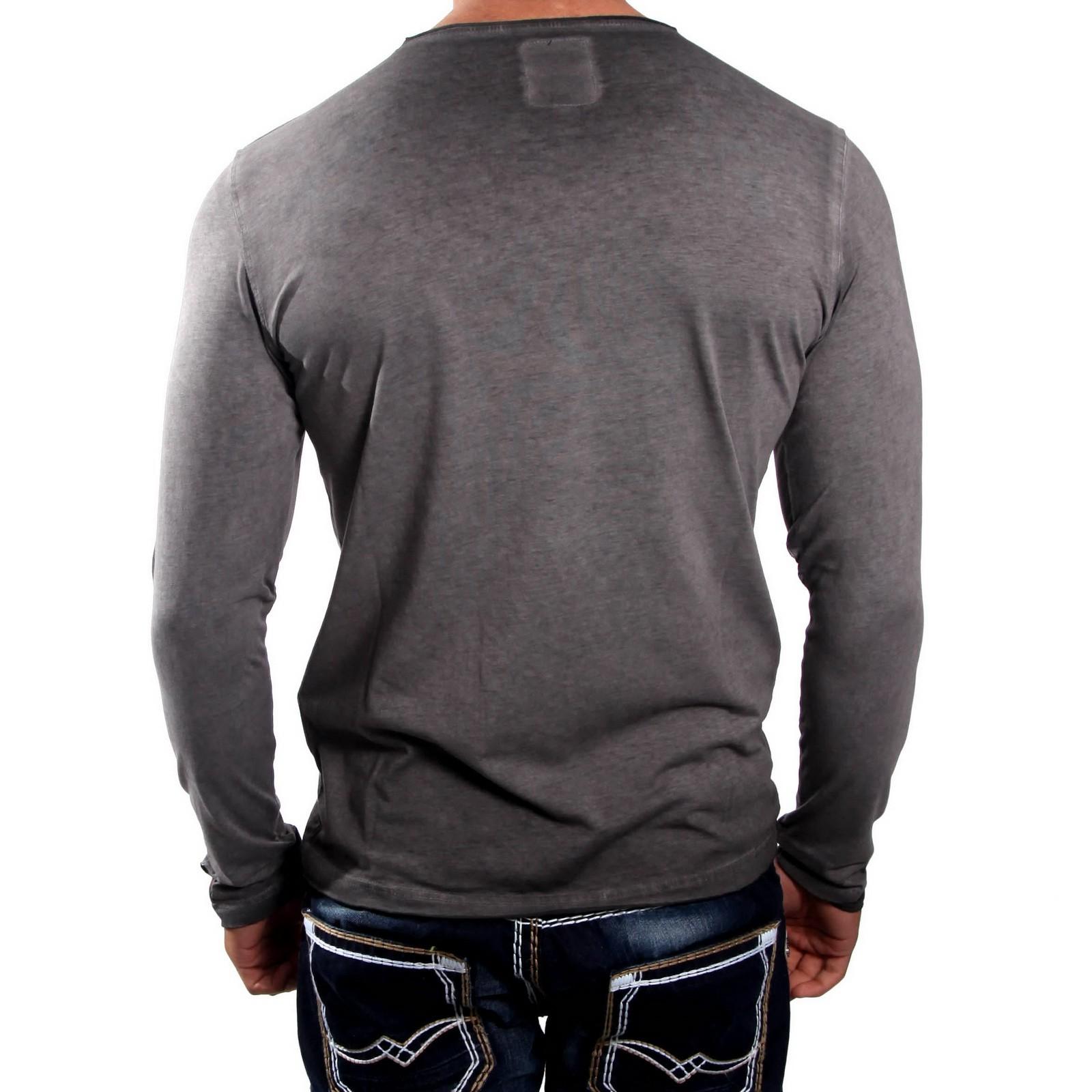 Longshirt Anthrazit 5310 R-Neal