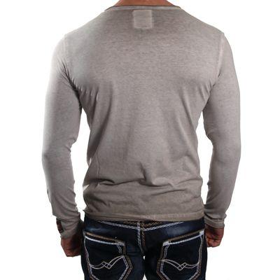 Longshirt Beige 5310 R-Neal