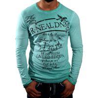 Longshirt Grün 5312 R-Neal 001